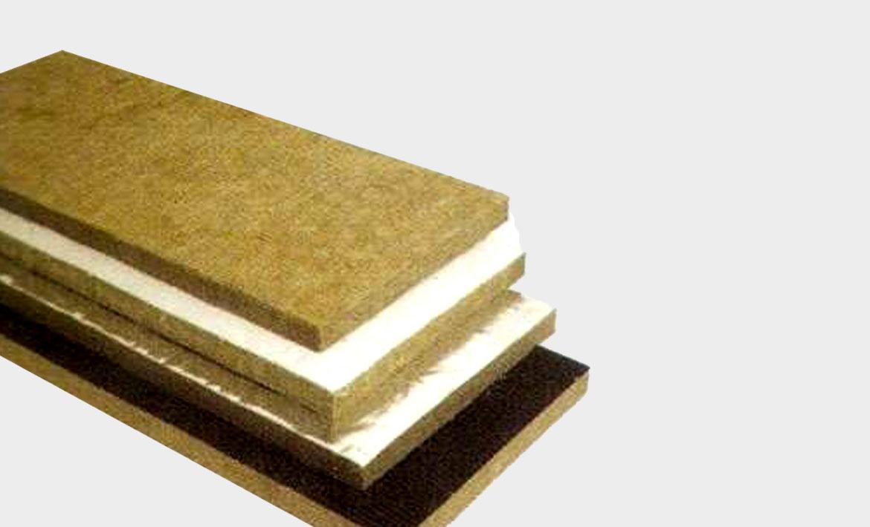sound insulation boards